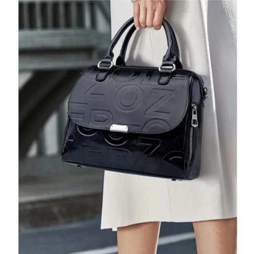 Zooler Exclusively Leather Designer Handbag
