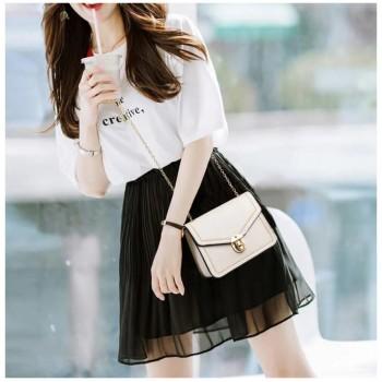 Cute Sling Bag  Flap Shape for Ladies