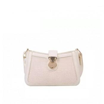 Crescent Shape Style Sling Bag