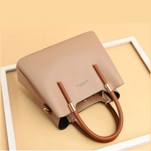 ALLFANCY Soft Beautiful and Luxury Handbag