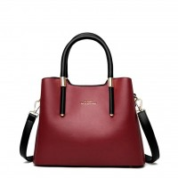 ALLFANCY Soft Beautiful and Luxury Handbag
