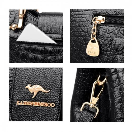 KAIDEFEINIROO Luxury and Creative Fashion Handbag