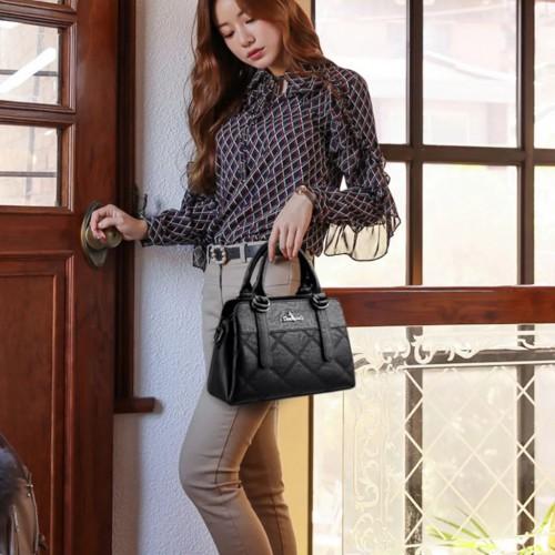 DISEN Beautiful and Cute Stylish Handbag