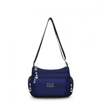 High-end Nylon, Light and Durable Sling Bag