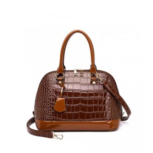 Beautiful Shell Shape Ladies Handbag