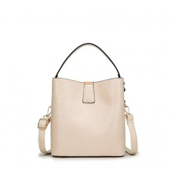 Casual Cute and Beautiful Bucket Handbag