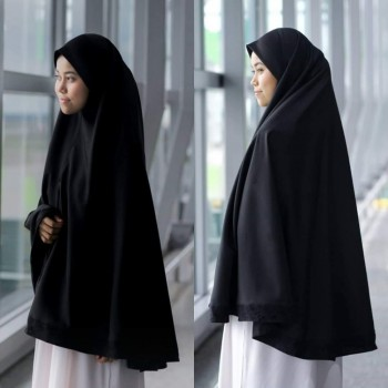 Werda Zaneerah Mini Telekung untuk Umrah dan Haji