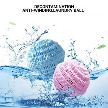 Eco Friendly Ceramic Beads Washing Ball