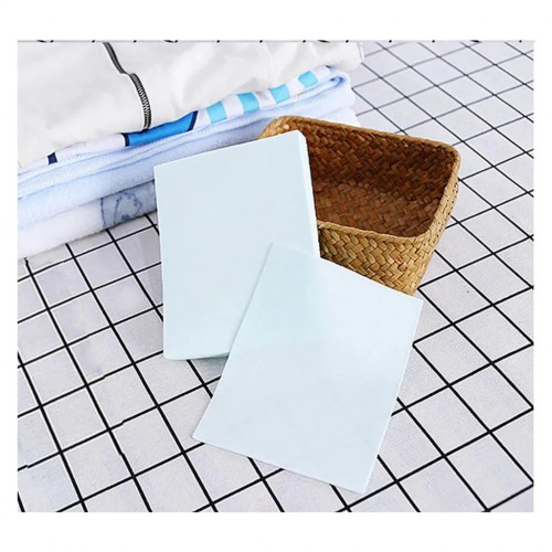 Eco-friendly Laundry Color Absorption Sheet (62 sheets)