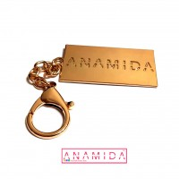 Exclusive Key Chain Anamida Square