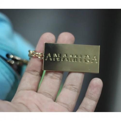 Exclusive Key Chain Anamida Square